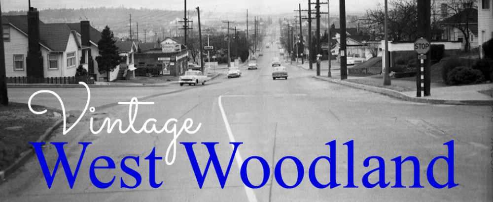 Vintage West Woodland – Seattle