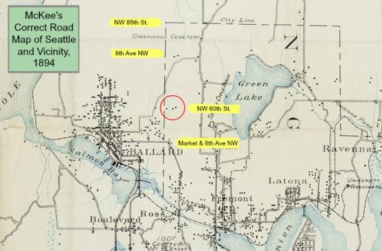 McKee's map of 1894