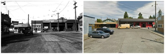 5th and 65th then and now