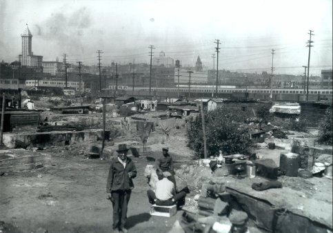 hooverville king county archives