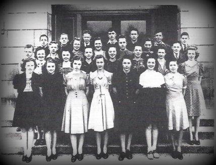 WWE class of 1941
