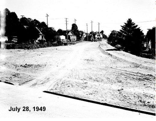 Market Street 1 - July 1949