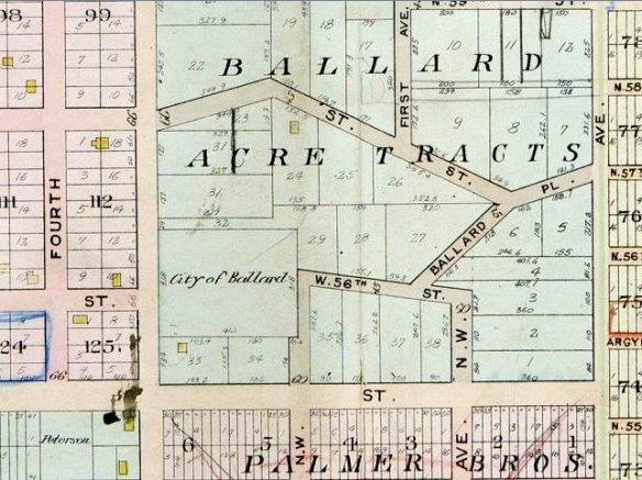 Baist map 1905