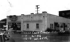 418 NW 65th Street - 1944
