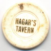 Hagar Bar Token