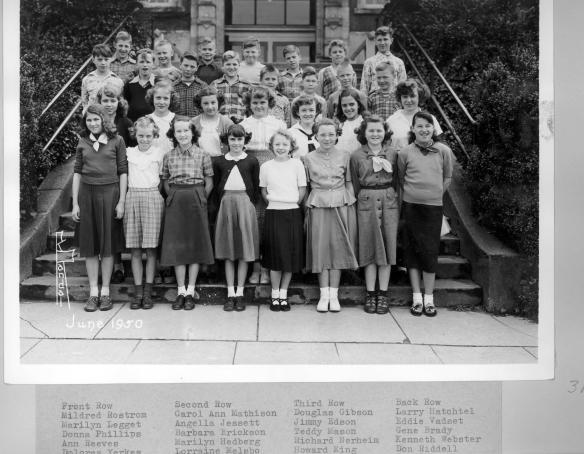 ww 1950 - 3