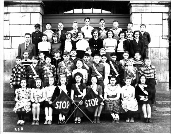 wwe - class 1949